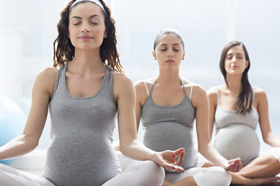 Tips of staying healthy during pregnancy