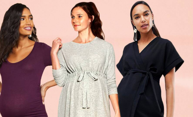 best shops to buy pregnancy clothes in 2021